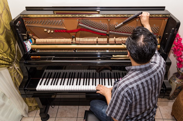 Piano Tuning Perth
