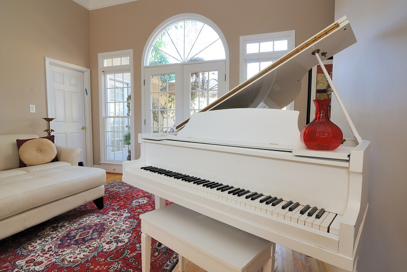 Best Piano Removals in Perth